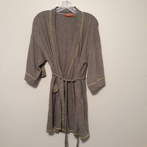 Josie Natori | Robe Lounge Sleepwear M